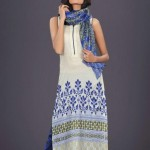 Latest HSY Lawn Prints 2012 - Complete Collection 5