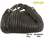 Latest Hand Bags And Clutches By Aerosoft's House 2012-004