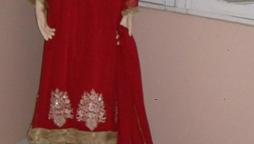 Latest Humna Nadeem Party Wear Collection For Summer 2012-001