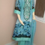 Latest Humna Nadeem Party Wear Collection For Summer 2012-003