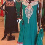 Latest Ibrahim Hanif Party Wear dresses For Summer 2012-003