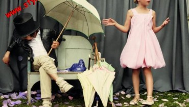Latest Kids Wear Collection For Summer By Baby Dior 2012-006