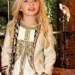 Latest Kids Wear Collection For Summer by Roberto Cavalli 2012-005