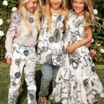Latest Kids Wear Collection For Summer by Roberto Cavalli 2012-007