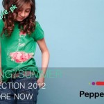 Latest Kids Wear FOr Spring By Pepperland 2012-006