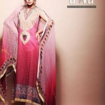 Latest Lawn Collection For Summer By Digital Diva 2012-005