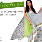 Latest Lawn Collection For Summer By Orient Textiles 2012-006