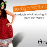 Latest Lawn Collection For Summer By Orient Textiles 2012-008