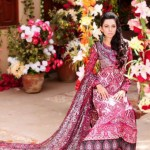 Latest Lawn Prnts For Summer By Nomi Ansari 2012-007