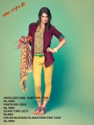 Latest Lookbook For Summer 2012 For Women By Outfitters-003