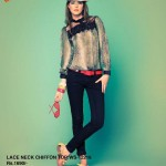 Latest Lookbook For Summer 2012 For Women By Outfitters-004