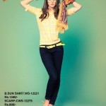 Latest Lookbook For Summer 2012 For Women By Outfitters-005