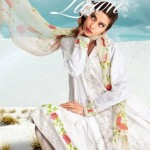 Latest Maria B Lawn 2012 - Complete Collection 1