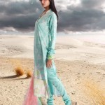Latest Maria B Lawn 2012 - Complete Collection 13