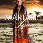 Latest Maria B Lawn 2012 - Complete Collection 3