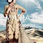 Latest Maria B Lawn 2012 - Complete Collection 7