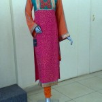 Latest Maria Noor Party Dresses For Women 2012-009