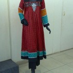 Latest Maria Noor Summer Collection For Women 2012-005