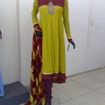 Latest Maria Noor Summer Collection For Women 2012-007