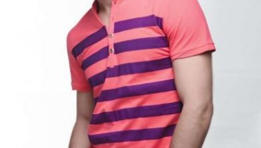 Latest Men Summer Outfits 2012 by Fifth Avenue 1