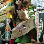 Latest Mera Pakistan Auqa By Zainab Sajid Summer Collection 2012-014