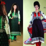 Latest Naveed Nawaz Lawn Summer Collection 2012-007