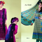 Latest Naveed Nawaz Lawn Summer Collection 2012-009