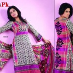 Latest Naveed Nawaz Lawn Summer Collection 2012-010