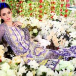 Latest Nomi Ansari Summer Lawn Dresses 2012-008