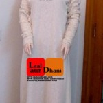 Latest Party Wear Collection By Laal Aur Dhani For Summer 2012-002