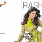 Latest Rashid Textiles Lawn Dresses For Summer 2012-008