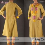 Latest Ready To Wear By Daaman For Summer 2012-008
