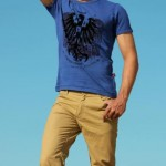 Latest Red Tree Spring Collection For Men 2012-006