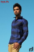 Latest Red Tree Spring Collection For Men 2012-007