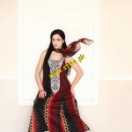 Latest S & S Textiles Summer Collection For Women 2012-007