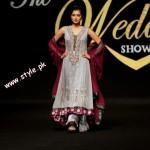 Latest Sana Abbas Bridal Wear Collection For Women 2012-004