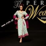 Latest Sana Abbas Bridal Wear Collection For Women 2012-006