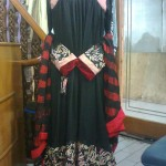 Latest Siddiques Wardrobe Summer Collection 2012-004