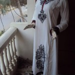 Latest Siddiques Wardrobe Summer Collection 2012-005