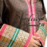 Latest Spring Casual Wear Collection By Surface 2012-003