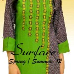 Latest Spring Casual Wear Collection By Surface 2012-004