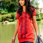 Latest Spring Summer Collection 2012 By CrossRoads-002