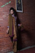 Latest Spring Summer Collection 2012 For Women By Damak-002