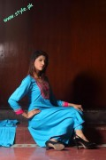 Latest Spring Summer Collection 2012 For Women By Damak-003