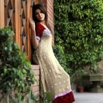 Latest Spring Summer Collection 2012 For Women By Damak-004