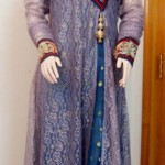 Latest Spring Summer Collection For Women 2012 By Laal Aur Dhani-005