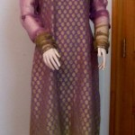 Latest Spring Summer Collection For Women 2012 By Laal Aur Dhani-006