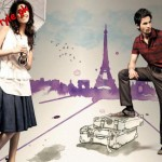 Latest Spring summer Collection By Yellow 2012-001