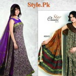 Latest Star Classic Lawn For summer 2012 by Naveed Nawaz Textiles-009