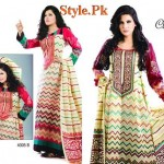 Latest Star Classic Lawn For summer 2012 by Naveed Nawaz Textiles-010